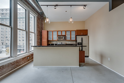 Meridian Lofts #308