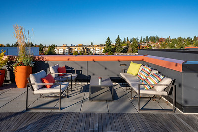 Mira Flats in Bellevue, Washington