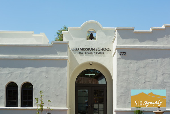 Old Mission School