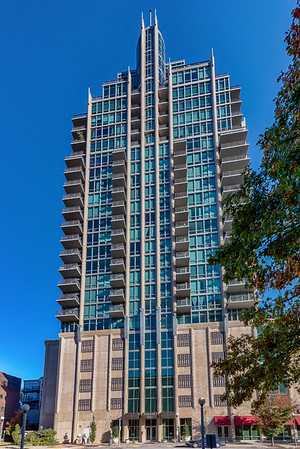 Park East Tower #1002