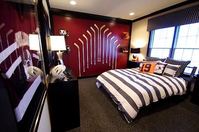 Bedroom Boy