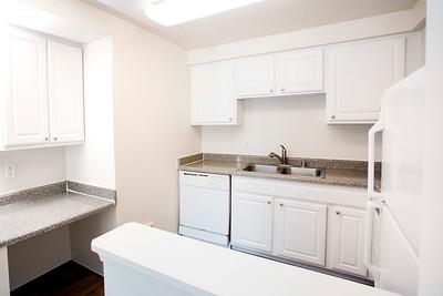 Redmond Hill Apartments in Washington