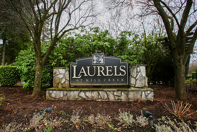 The Laurels at Mill Creek Apartments