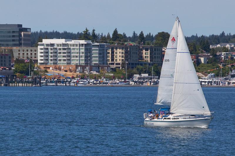 Harborside Condo - 23-30