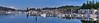 Gig Harbor Panoramic