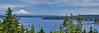 Fox Island Reflections