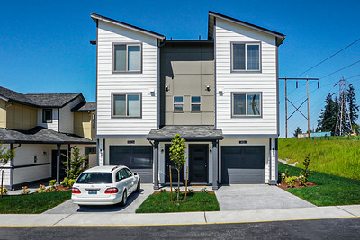 Sawyer Trails Townhomes