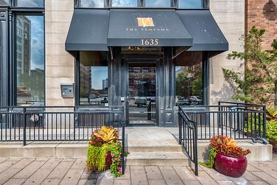 1635 Washington Avenue #811