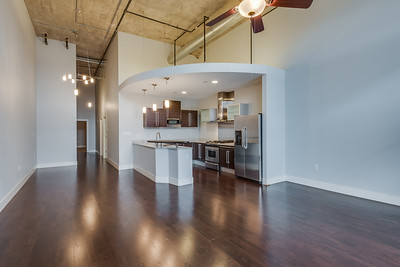 West End Lofts #115