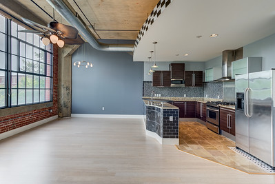 West End Lofts #203