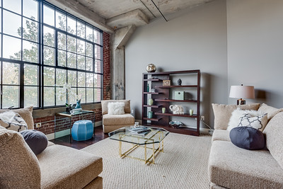 West End Lofts #204