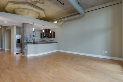 West End Lofts #221