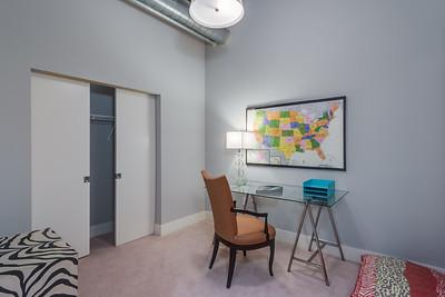 West End Lofts #307