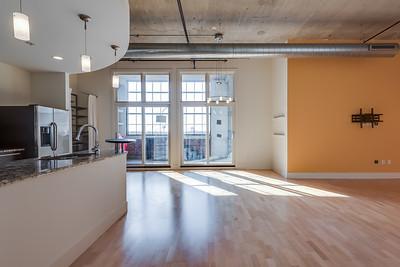 West End Lofts #319