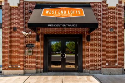 West End Lofts #322