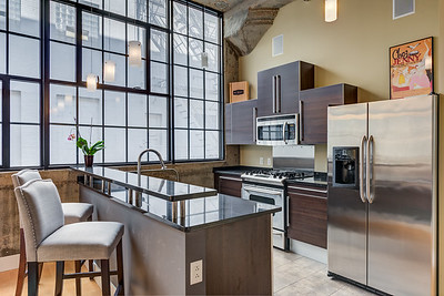 West End Lofts #326