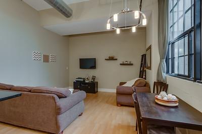 West End Lofts #425