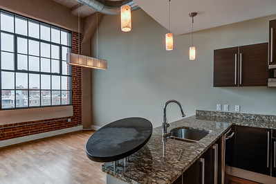 West End Lofts #503