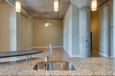 West End Lofts #519