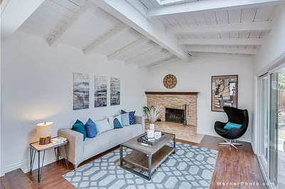 Real Estate Photography in Los Angeles
