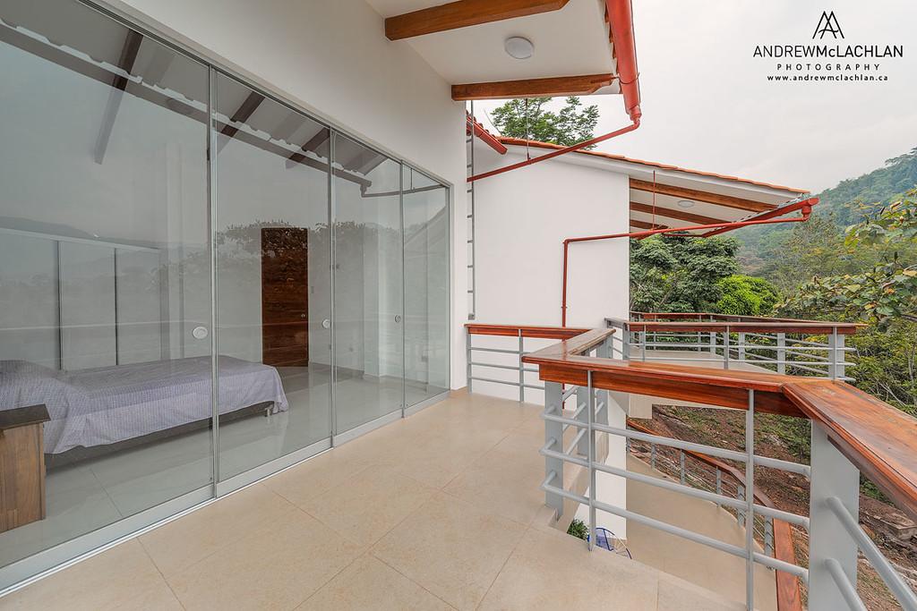 Custom Designed Luxury Home in Tarapoto, Peru