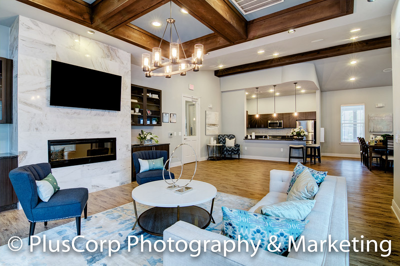 Houston Real Estate Photography by PlusCorp
