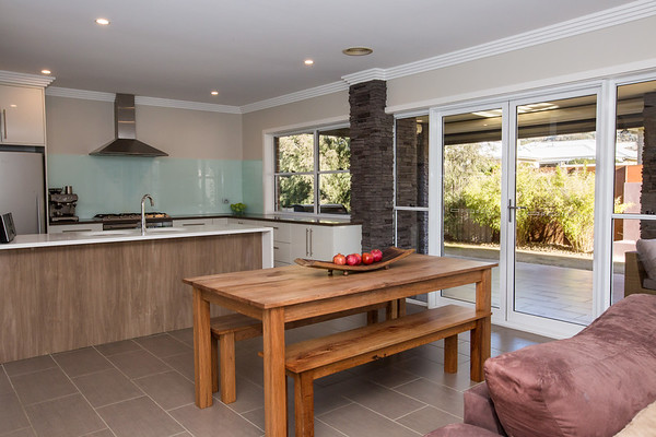 1 Tanami Street Tatton - Kitchen Dining