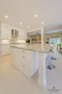 Luxury Home Kitchen, Ontario