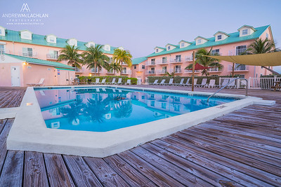 Carib Sands Condominium, Cayman Brac, Cayman Islands, British West Indies