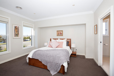 1 Tanami Street Tatton - Bedroom Main a