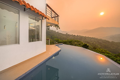 Custom Designed Luxury Home in Tarapoto, Peru