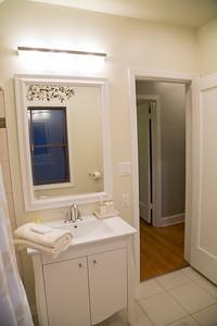 1st Bathroom #5
