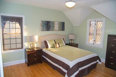 1st Bedroom #1