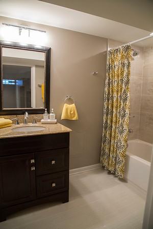 2nd Bathroom #3