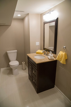 2nd Bathroom #4