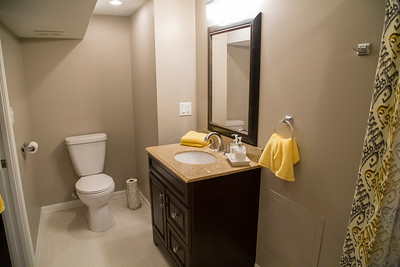 2nd Bathroom #5