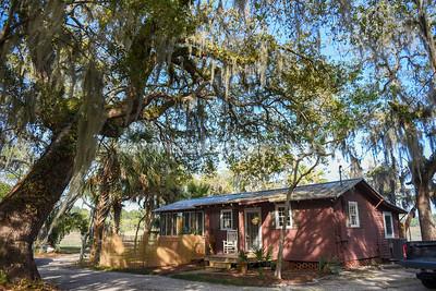 RedFox Cottage