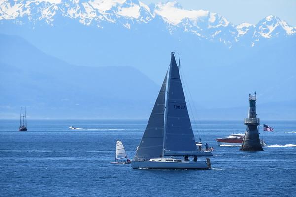 GIN - Gulf Islands and Nanaimo Yacht Race