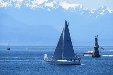 GIN - Gulf Islands and Nanaimo Yacht Race