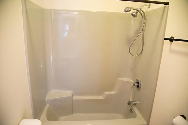 1st Bathroom #4