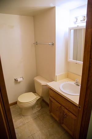 2nd Bathroom #1