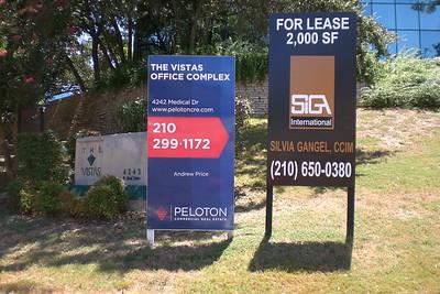 Real Estate Signage