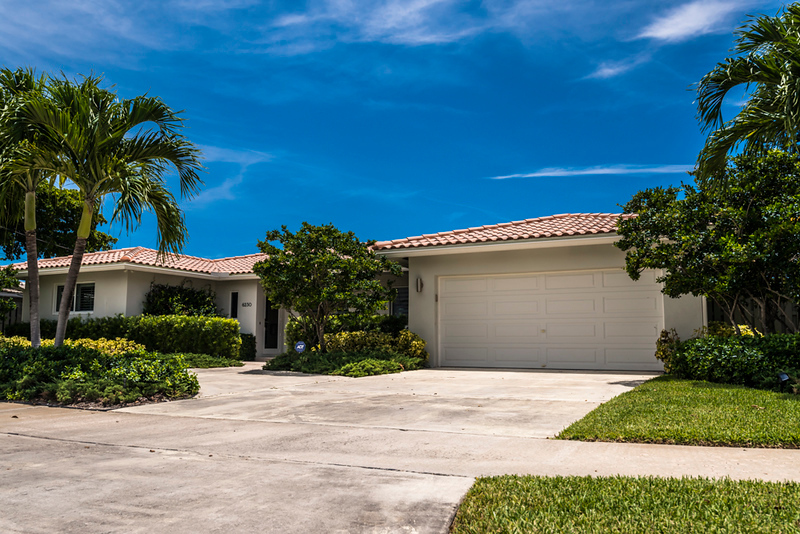 Real Estate Photography Fort Lauderdale