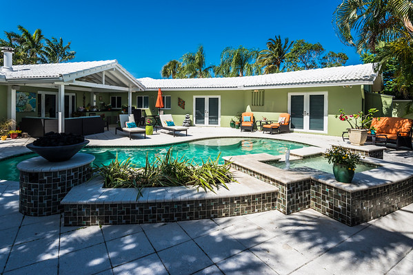 Fort Lauderdale Real Estate Photography  Coral Ridge