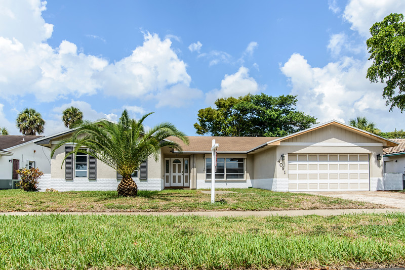 Real Estate Photography Tamarac