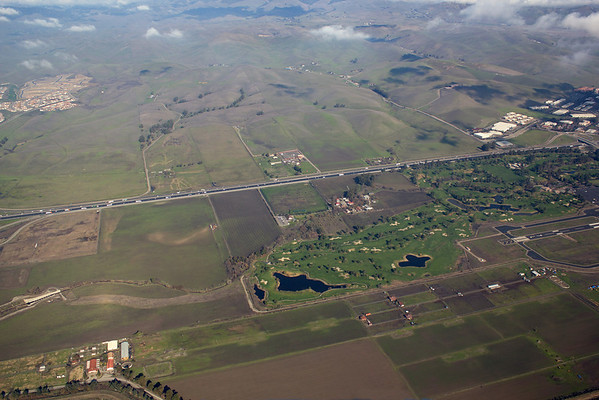 1-4-2011 Hwy 580 Staples