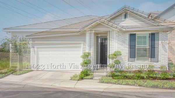 11023 North Via Argenta Way, Fresno