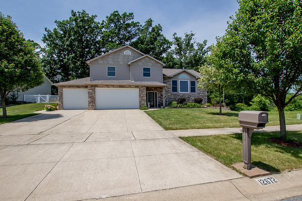 12672 Jefferson Drive - Crown Point, IN