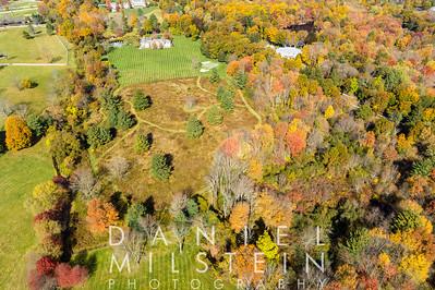 14 Conyers Farm Dr aerial 03