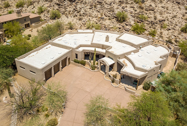 14421 South Canyon Drive, Phoenix, Arizona (MLS)